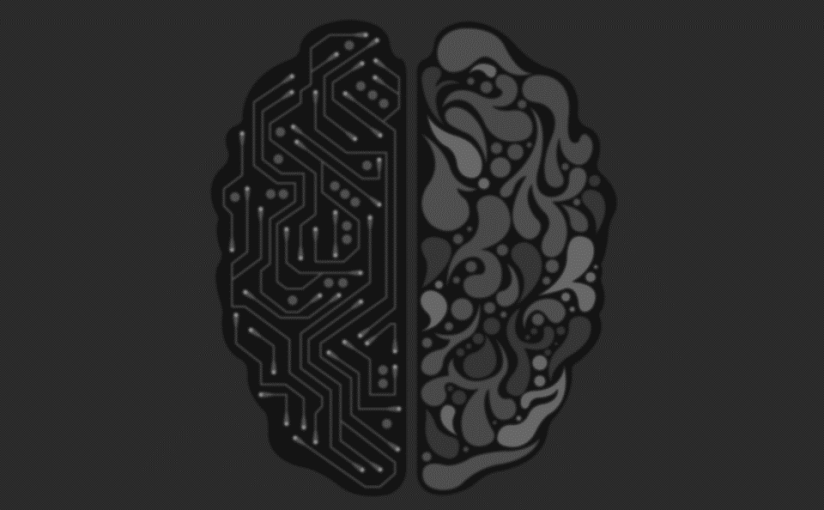 Left-brained or Right-brained?
