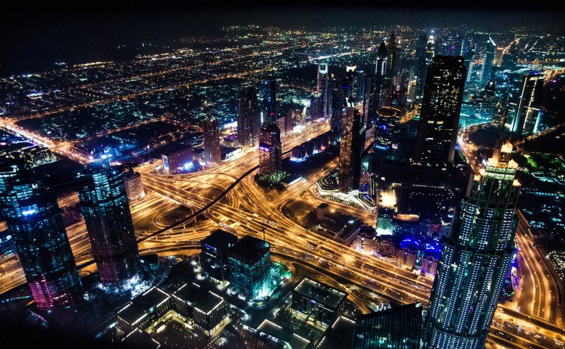 The Story Behind Smart Cities, Big Data, andSustainability